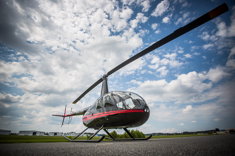 Alpha Helicopter Tours Ga