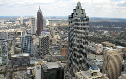 Atlanta Helicopter Tours