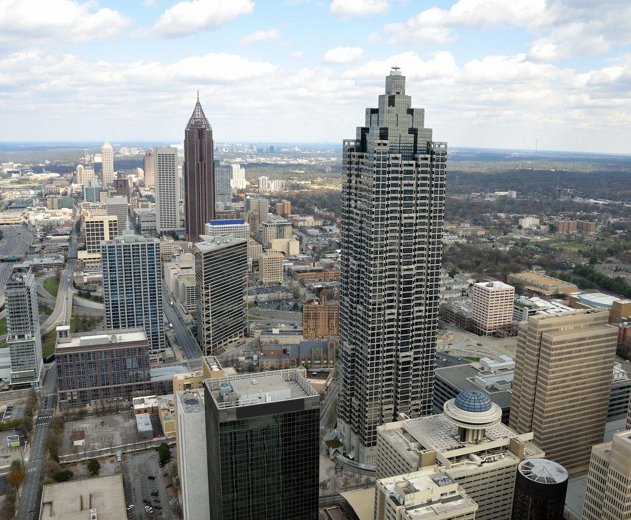 Atlanta Helicopter Tours